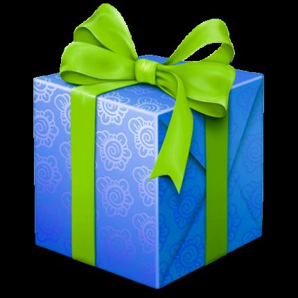 Подарок-Сертификат.