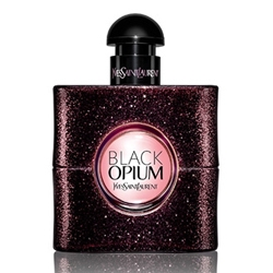 YSL Black Opium Eau de Toilette Туалетная вода, спрей 50 мл