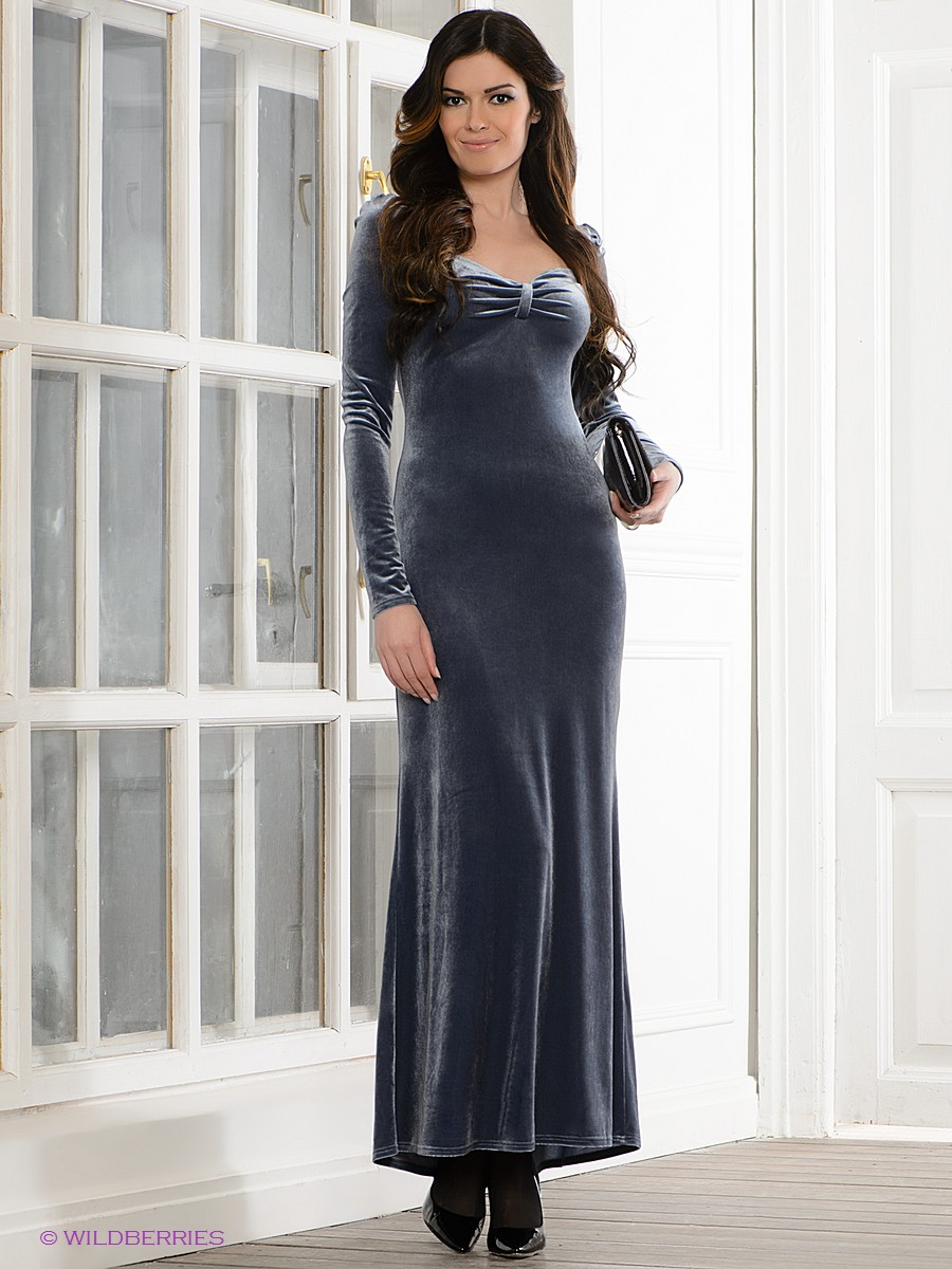 Платья Marlen 6