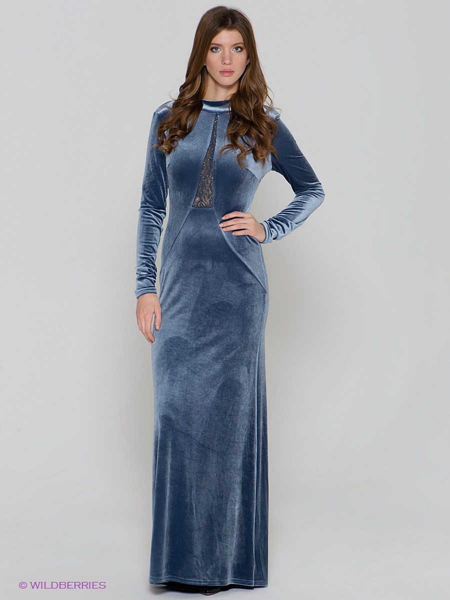 Платья Marlen 7