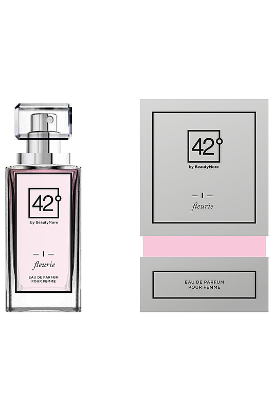 Парфюмированная вода 30 мл Fragrance 42