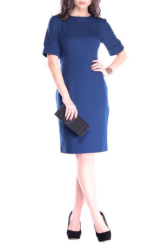 Платье офисного стиля MAURINI