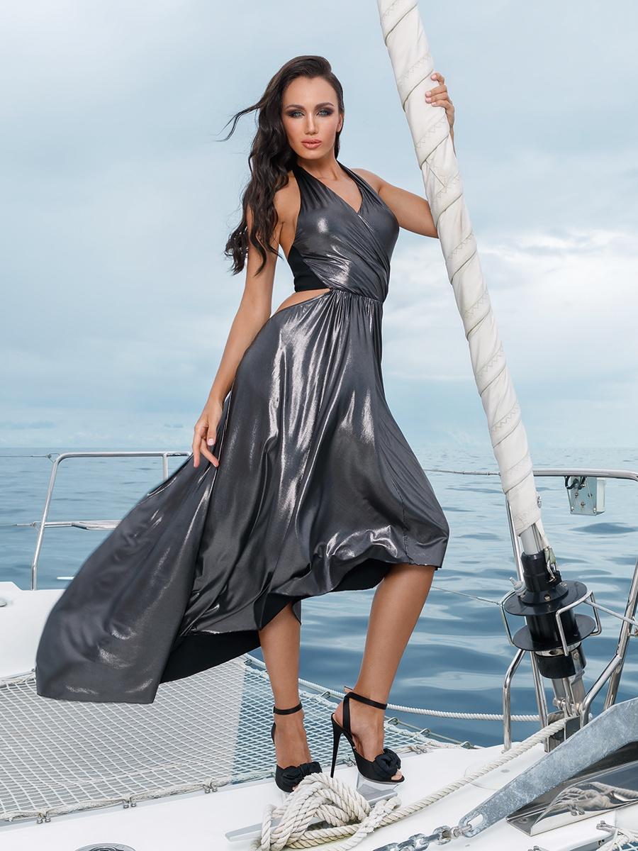 Платье LORA GRIG 6