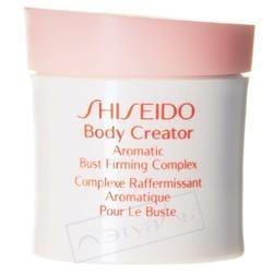 Ароматический крем для улучшения упругости кожи бюста