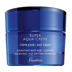 Дневной крем для лица, шеи и декольте Super Aqua-Creme