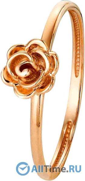 Кольца Liza Geld 1-00118-R